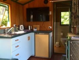 House Truck Kitchen